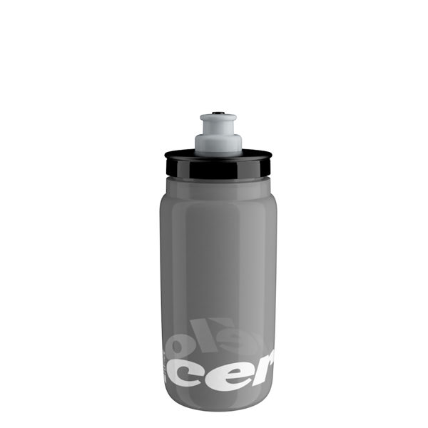 Pudele Elite Cervelo Smoke 550ml